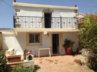 Maison a louer en Crete