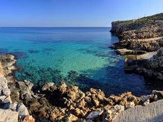 Maison à louer en Crète