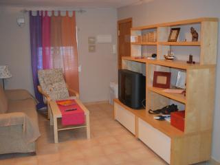 Vivienda 2 dormitorios a 2 min de playa con patio, Cadiz