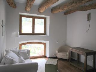 - Luccio - Appartamento con una camera, Pescate