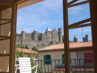 Carcassonne, Troubadours House