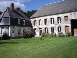 Gîte de l'Abbaye, Acheux-en-Amienois
