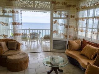 2 Bedroom appartement with Ocean view