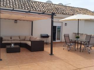 Apartamenro Denia con parking y vistas