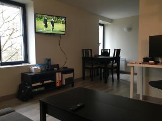 New Duplex, 32 m2,