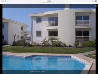 Luxury Apartment With Pool, Air-Con, WIFI & UK TV