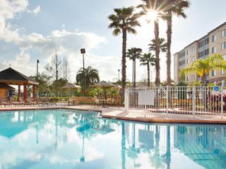 2-bedroom Resort Condo Orlando's Sunshine Resort