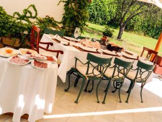 Excepcional chalet con dos amplios jardines, Madrid