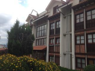 Apartamento frente al Golf, Pedrena