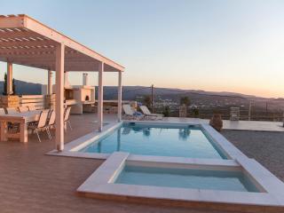 Golden Sky- Villa Eleni, Kamilari