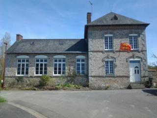 La Petite École de la Baie, Mont-Saint-Michel