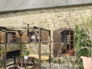 Gourfaleur, La Mancelliere-sur-Vire