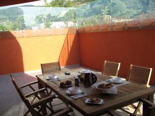Atena - apartment in villa il dono di Atena Cefalu