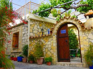 Omodos Village Houses - Olga House