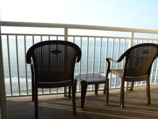 Gorgeous Oceanfront 1 BR/1BA at Paradise Resort, Myrtle Beach