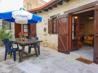 Pantelis House, Omodos