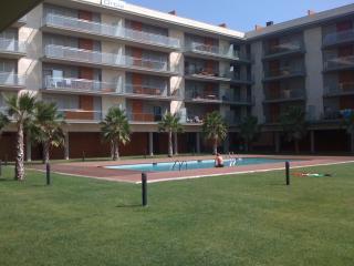 Apartamento RELAX  a un minuto de la playa