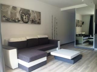Modern et Cozy Appartements de luxe à St Martin, Anse Marcel