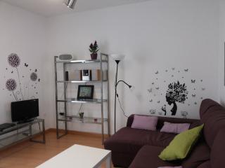 Acogedor apartamento en el centro de Cádiz