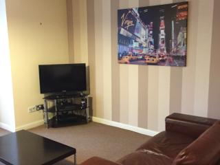 Ground floor 2 bedroom apartment flat, Ayr