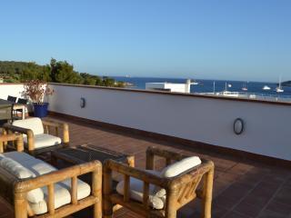 Ático en Talamanca a 20 metros del mar, 4 personas, Ibiza Town