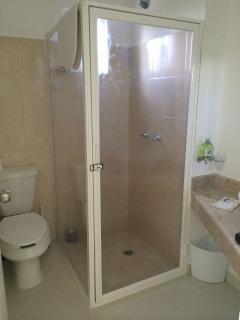 Full bathroom for each room
