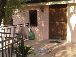 Holiday Rentals Villa del Ruscello, Pisciotta