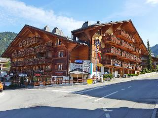 2 bedroom Apartment in Villars, Alpes Vaudoises, Switzerland : ref 2296387