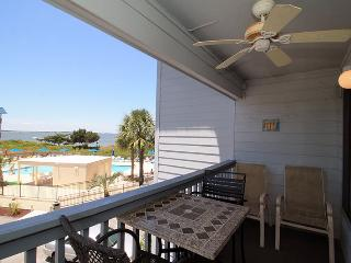 Savannah Beach & Racquet Club Condos - Unit A211 - Swimming Pools - FREE WiFi