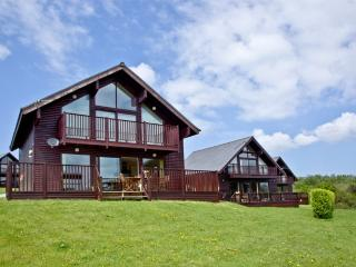 Cedar Lodge, Retallack located in St Columb, Cornwall