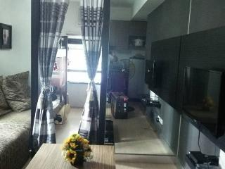 Cheap Manila Condo Unit for 1-6 people