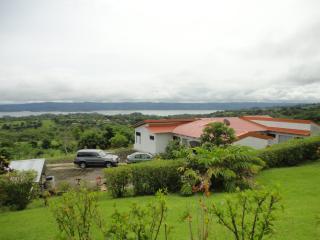 Se alquila casa para 10 personas con lindas vistas, Tilarán