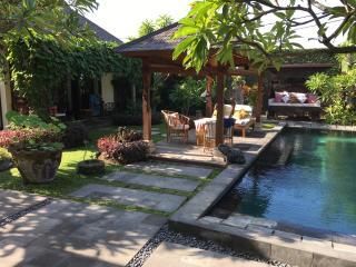 2BR Cozy & Homey Villa Mandala Kerobokan