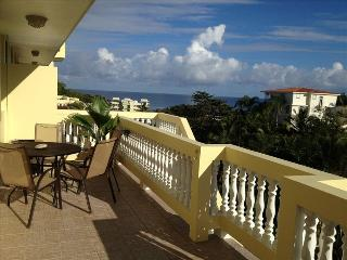 Ocean-view Surfside Condo