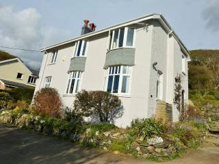 42772 House in Fairbourne, Llanelltyd