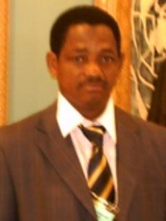 Mohamed A Diallo