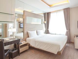 Deluxe 1 Bedroom Suite 47 Sq.m. - 14, Bangkok