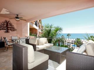 El Zalate 5 Star 1400sf 2 Bed Waterfront #402, San Jose del Cabo