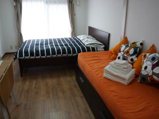 Studio#309 - 10min from SHINJUKU, 3min to station, Nakano
