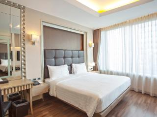 Executive 1 Bedroom Suite 53 Sq.m. - 2