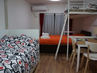Studio#210 - 10min from SHINJUKU, 3min to station, Nakano