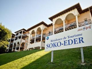 Mer & Golf Résidence Soko-Eder, Saint-Jean-de-Luz