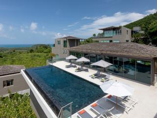 Luxury Private Pool Villa, Nai Thon