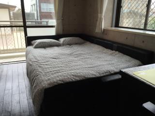 Studio#301- 10min from IKEBUKURO, 6min to station, Itabashi