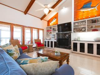 FantaSea Beach House - Oceanfront, Beachfront, Panama City Beach