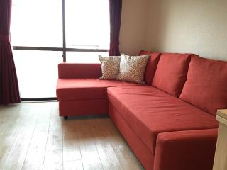 Studio#311- 10min from IKEBUKURO, 6min to station, Itabashi