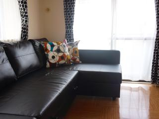 Studio#308 - 10min from IKEBUKURO, 6min to station, Itabashi