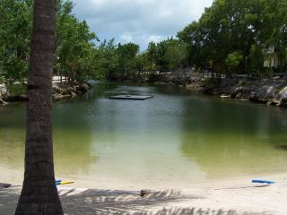Salt water Lagoon / Beach
