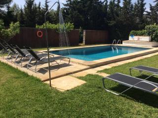 Luxury Villa, private pool, close to beach,special, Port de Pollenca