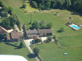 School Cottage, Dordogne